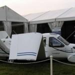Transition: puede volar a una velocidad de hasta 114.5mph (184kms/h) y su promedio de vuelo es de 460millas (740kms)