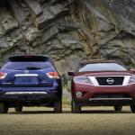 Nueva Nissan Pathfinder 2013 Mas Estilizada Y Mas Aerodinamica Lista De Carros