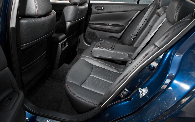 Nissan Maxima 2014 Agresivo Elegante Y Llamativo Lista