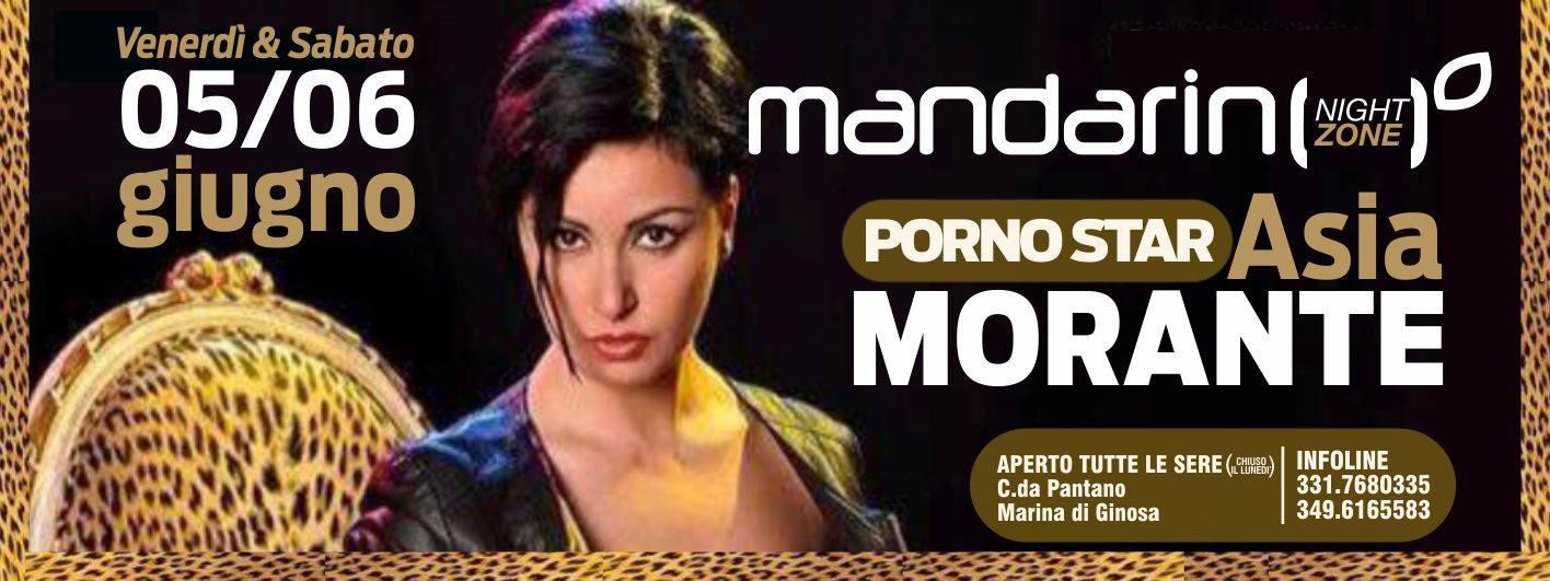 Asia Morante [Uomini&Donne] Domy & Nasty Lopez @ Mandarino Night Zone