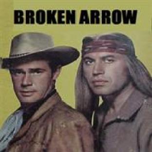 Image result for TV SERIES broken arrow