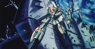 Top 100 Mecha Anime Of All Time How Many Have You Watched