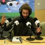 המאזין ברדיו 99: צלילות עם אורן בן דוד מ-Tiny Fingers