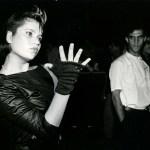 המאזין ברדיו 107: לרקוד בצד האפל של הרחבה