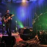 דני דורצ'ין בהופעה: מלהקה של איש אחד לאיש אחד בלהקה