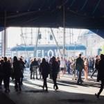 המאזין ברדיו 200: ספיישל Flow Festival 2017