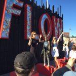 Flow Festival 2017: ניצוצות ותגליות אלקטרוניות