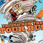 """ביקורת על """"סיפורים מהאוטובוס"""" של מייק ג'אדג': הצד המגניב של הקאנטרי"""