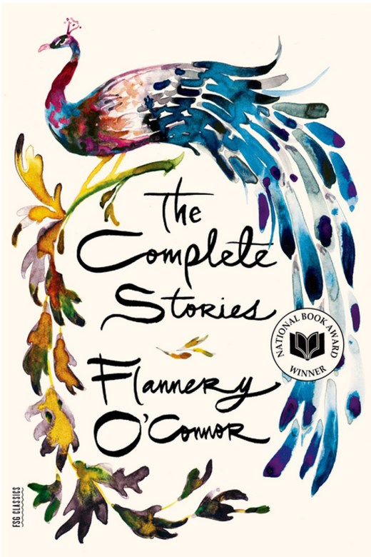 Complete Stories by Flannery O'Connor