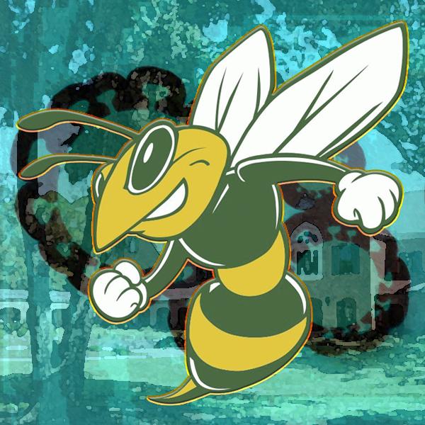 The Savannah Country Day School hornet beats back the novel coronavirus.