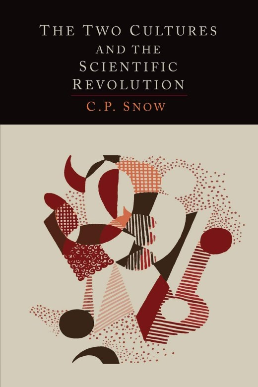 The Two Cultures by C. P. Snow