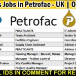 Latest Oil and Gas Job Vacancies in Petrofac 2020  | Any Graduate/ Any Degree / Diploma / ITI |Btech | MBA | +2 | Post Graduates | UAE ,UK,Malaysia