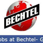 Latest oil and gas jobs vacancies in Bechtel@UAE,Australia,India,Saudi Arabia