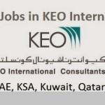 Huge Oil and Gas Job Vacancies in KEO International @UAE[abu dhabi,Dubai,Qatar]