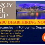 Latest  Job Vacancies in Viceroy Hotel Group 2018 | Any Graduate/ Any Degree / Diploma / ITI |Btech | MBA | +2 | Post Graduates | Abu Dhabi ,UAE