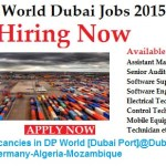 Huge Job Vacancies in DP World [Dubai Port]@Dubai-UAE-Ireland-UK-Germany-Algeria-Mozambique
