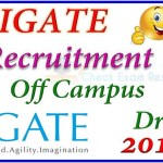 IGate – Capgemini MEGA Off Campus Drive |Freshers |Software Engineer|Bangalore|6th June 2016