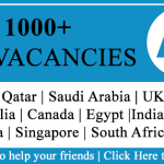 Huge Job Vacancies in HP]Hewlett-Packard]@Saudi Arabia-UAE,Malaysia,Singapore