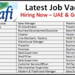 Huge Latest Job Vacancies in Masafi | Any Graduate/ Any Degree / Diploma / ITI |Btech | MBA | +2 | Post Graduates  | Dubai,UAE,Oman,Saudi Arabia,Kuwait