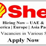15000+ Huge Job Vacancies in Shell International@UAE,India,United States,United Kingdom,Hong Kong,China,Malaysia,Singapore,Netherlands,Philippines