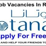 Huge Latest Job Vacancies in Rotana @UAE,Dubai,Abu Dhabi