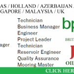 3000+ Latest Job Vacancies in British Petroleum | Any Graduate/ Any Degree / Diploma / ITI |Btech | MBA | +2 | Post Graduates  | UAE,Oman,Malaysia,Singapore,USA