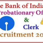 SBI Recruitment Notification 2016|Probationary Officers(POs) |2200 Post Across India|Last Date 24th May 2016