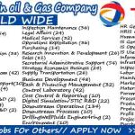 Latest Oil and Gas Job Vacancies in Total 2021| Any Graduate/ Any Degree / Diploma / ITI |Btech | MBA | +2 | Post Graduates|  UAE,Qatar,Singapore,India,UK,USA