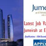 6000+ Need Staff | Job Vacancies in Jumeirah@Dubai and Kuwait |Apply Online