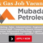 Latest Job Vacancies in Mubadala Petroleum  2020| Any Graduate/ Any Degree / Diploma / ITI |Btech | MBA | +2 | Post Graduates | UAE,Malaysia,Thailand ,Indonesia