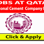 Latest Job Vacancies in QATAR CEMENT COMPANY 2021 | Any Graduate/ Any Degree / Diploma / ITI |Btech | MBA | +2 | Post Graduates  | Qatar ,UAE