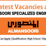 Latest Job Vacancies in AlMansoori  2020| Any Graduate/ Any Degree / Diploma / ITI |Btech | MBA | +2 | Post Graduates  | UAE,Saudi Arabia,Kuwait | Good Salary | Medical | Apply Online