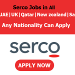 Latest Metro  Job Vacancies in Serco   Any Graduate/ Any Degree / Diploma / ITI  Btech   MBA   +2   Post Graduates   Dubai-UAE,UK,Australia , Qatar,Iraq,New zealand,Saudi Arabia