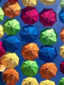 Farben und Design