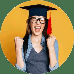 Lister Copy Team | Rund-Studenten