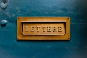 Wir erstellen Serienbriefe und wickeln diese von A wie Adresskontrolle bis Z wie Zustellung in Ihrem Auftrag ab.