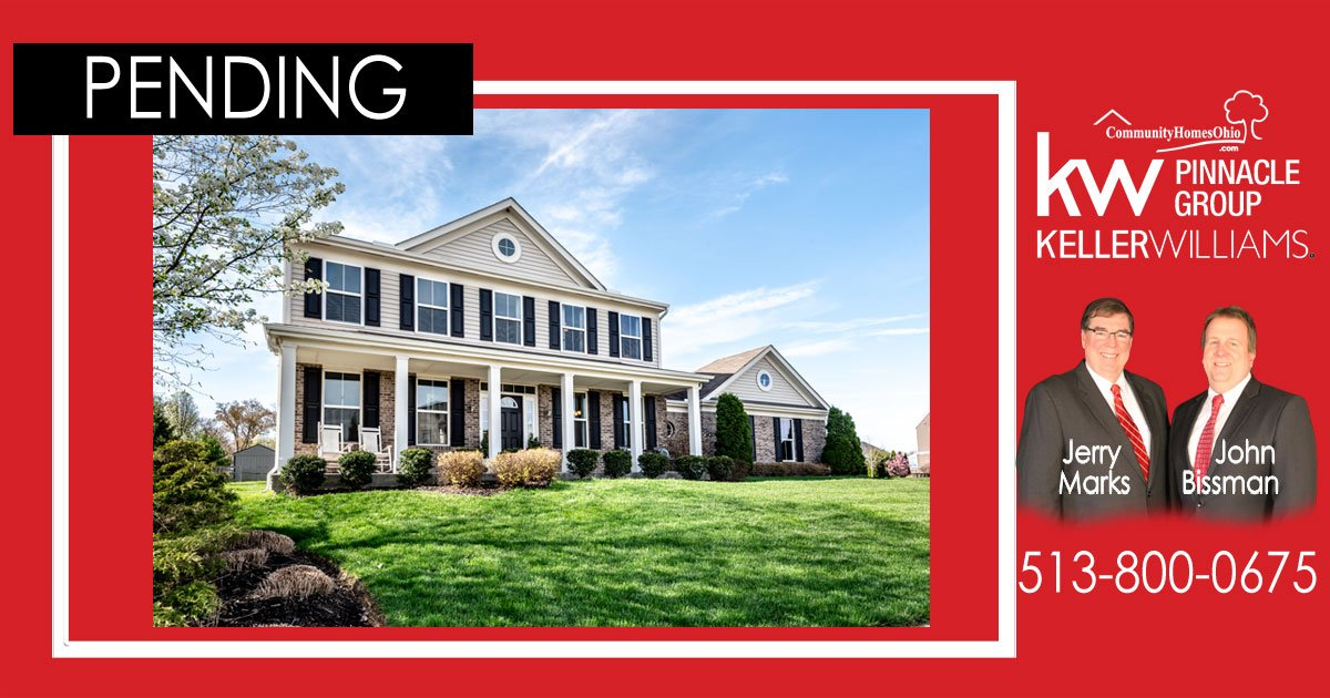 homes for sale in maineville ohio