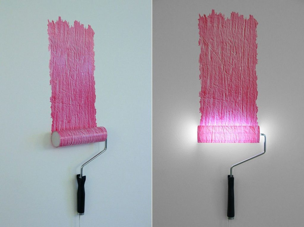 30 Creative Diy Lamps And Chandeliers You Can Make Using Everyday Objects Listinspired Com
