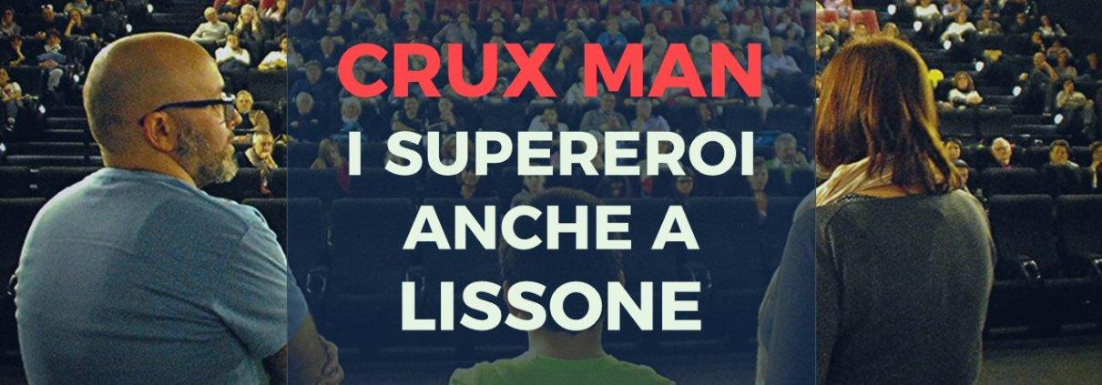 CRUX MAN