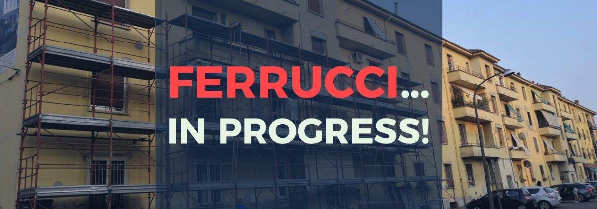 Via Ferrucci