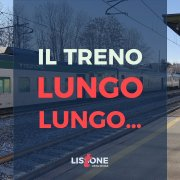 Stazione Lissone