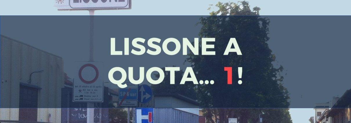 Lissone