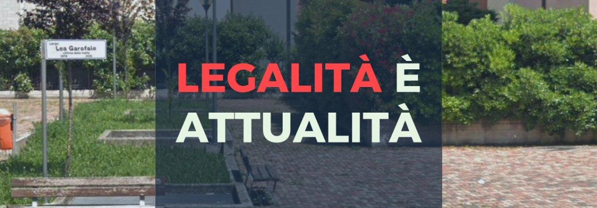 Largo Lea Garofalo