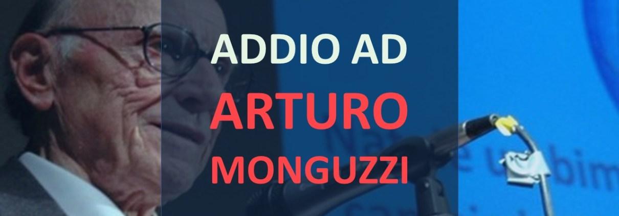 Arturo Monguzzi