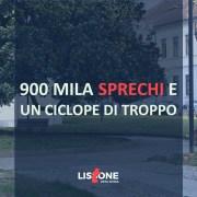 Lissone Villa Magatti