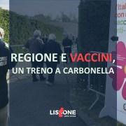 Vaccinazioni a Monza