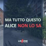 Lissone piazza Giovanni XXIII