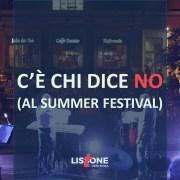Lissone Summer Festival 2021