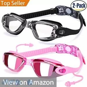 Coolo Swim Goggles