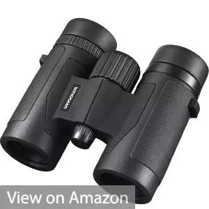 Wingspan Optics Spectator Binoculars